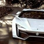 Libanonból érkezik a Bugatti Veyron újabb kihívója