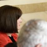 Új jelenet a magyar bírósági groteszkben: a táblaelnök befeszült