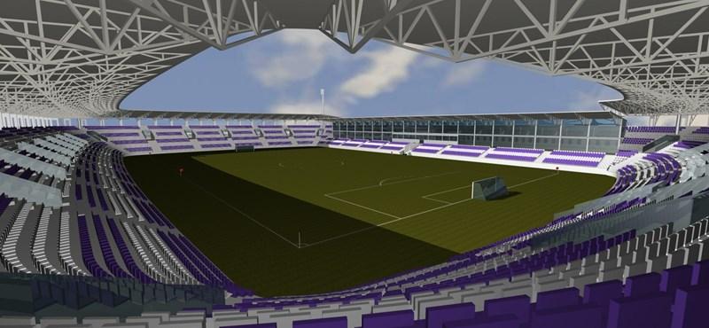 A kecskeméti polgármester inkább utakat építene stadion helyett
