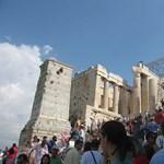 A 10 legjobb program Athénban