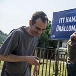 Kétfarkú: Nyáron kezdjük az építkezést Felcsúton