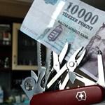 Adósságválság: az elsők között kaszabolnak le minket, ha baj lesz