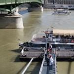 Hét BKV-hajóból hatnak még nincs üzemeltetője