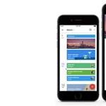 Ha iPhone-ja van, töltse le: gyönyörű lett a Google új naptár alkalmazása
