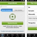 Mobilon is elérhető az összes magyar jogszabály