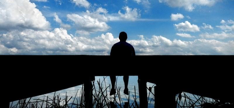 Semmi fény az alagút végén: a képzelőerő hiánya lehet a depresszió fő oka