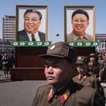 Észak-Korea: a következő év dönthet arról, lesz-e újabb világégés