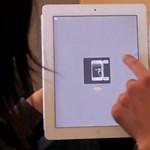 Képmegosztás iOS eszközök között, egy mozdulattal [videó]