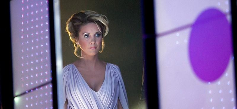 Notórius csaló verhette át Kapócs Zsókát, a színésznő Facebook-kampányt indított