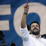 Lehazugozták Salvinit