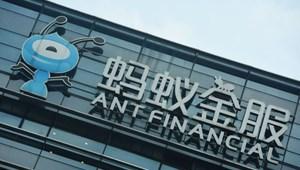 Az Alibabával, szinte mellékesen indult, ma a világ egyik legnagyobb fintech cége
