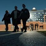Újabb egyetemi rangsor: a Műegyetem és az ELTE is a legjobbak közé került