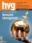 HVG 2013/31 hetilap