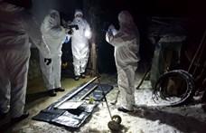 Nevelt fia udvarán találták meg az eltűnt bárnai férfi holttestét