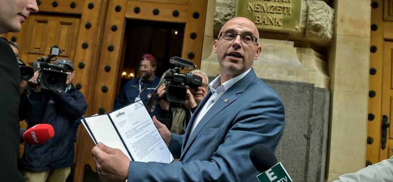 Eldőlt: három kihívója lesz Tóbiásnak az MSZP tisztújítóján