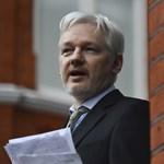 Moszkvába akarták csempészni az oroszok a Wikileaks-alapító Assange-t