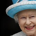 """II. Erzsébet """"hivatalosan is"""" 85 éves"""