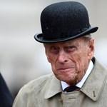 Csendes volt Fülöp herceg 97. születésnapja