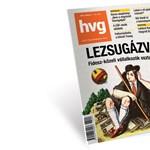 HVG: Pénzügyi örökmozgó