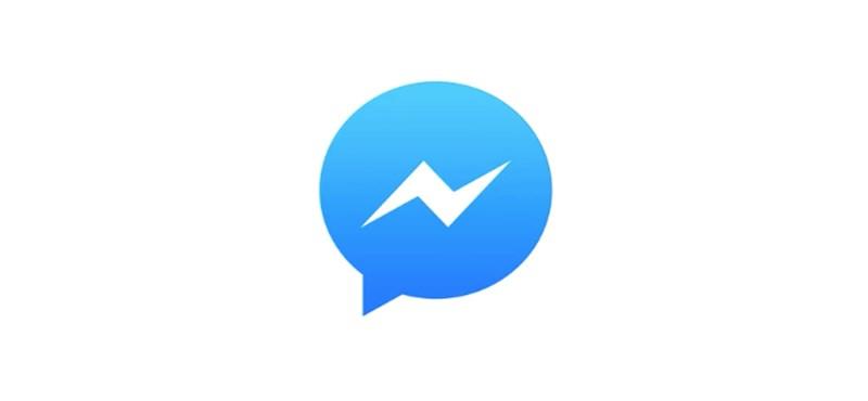 Látta már a Facebook Messenger új funkcióját? Hasznos
