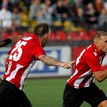 Továbbjutott a Honvéd az Európa-liga selejtezőn