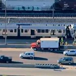 Azonos vágányra került két metró Chicagóban, sok a sérült