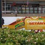 Ősszel nyílik a Corvin pláza