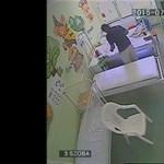Kórházban ápolt gyerek laptopját lopta el egy tolvaj - videó