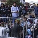 Zágráb is kerítést tervez a szerb határra