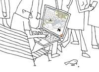Marabu Féknyúz: Ha lenne itt parkolóhely, kiszállnék