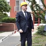 Tarlós: Négy éven belül az összes budapesti földutat leaszfaltozzák