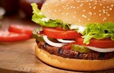 Feltörték a Burger King magyar Instagram-fiókját