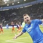Szalai Ádám távozik a Hoffenheimtől