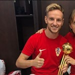 Rakitic és Modric egymással cserélt mezt