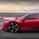 A koronavírus miatt késik a legújabb Ferrarik leleplezése
