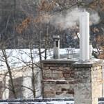 Kéményfelújításra is lehet pályázni Egerben