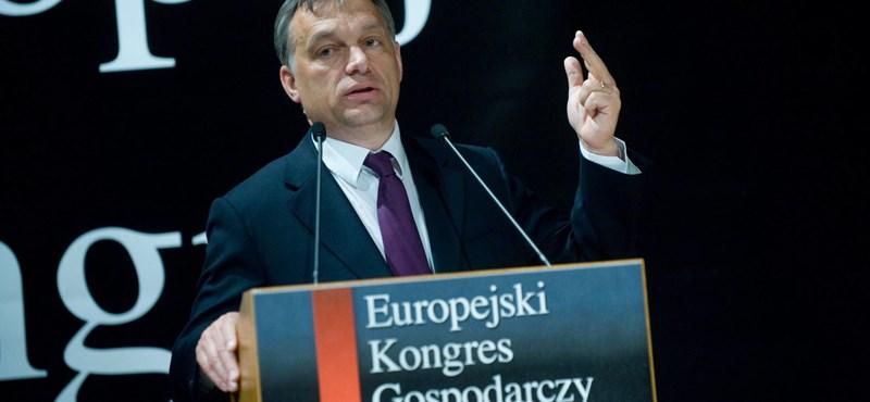 Kihívások az EU-ban: Orbánnak vannak ötletei