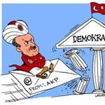 Közzétettek 300 ezer Erdogan-közeli e-mailt, Törökország pedig pont úgy reagált, ahogy egy diktatúrában szokás