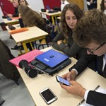 Három remek alkalmazás pedagógusoknak: így izgalmas a tanulás és a tanítás is