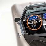 Lecsitítják a Jaguart: egyre nagyobb divat az oldtimerek villanyosítása