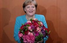 Angela Merkel: Nincs miért aggódni, el tudom látni a kancellári feladataimat