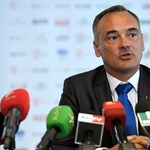 Borkai Zsolt újra elindul a MOB elnöki posztjáért