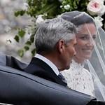Ilyen volt az újabb álomesküvő Angliában