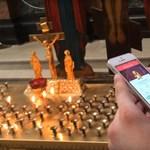Hét évet is kaphat, mert egy orosz templomban pokémonozott
