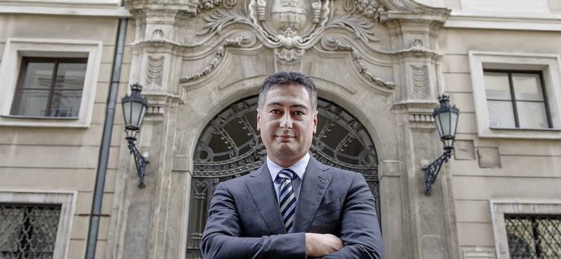 Horváth Csaba elengedné a főpolgármester-jelöltséget
