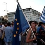 Megkapták a hitelezők a görögök legújabb javaslatait