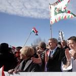 IMF: nem fogadta a Békemenet-szervezőket Ivascsenko