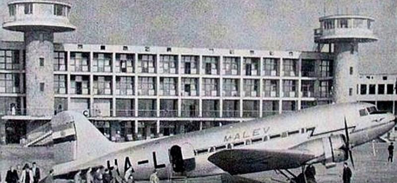 Szombaton utazhat a világ egyetlen működő Li-2es repülőjével az, aki időben regisztrál