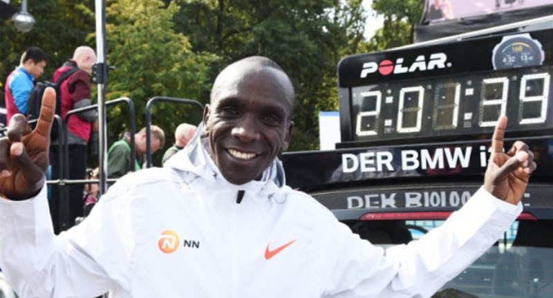 Szenzációs maratoncsúcs: mi teszi a kenyaiakat ilyen különleges futókká?
