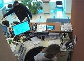 Kiraboltak egy bankot Üllőn
